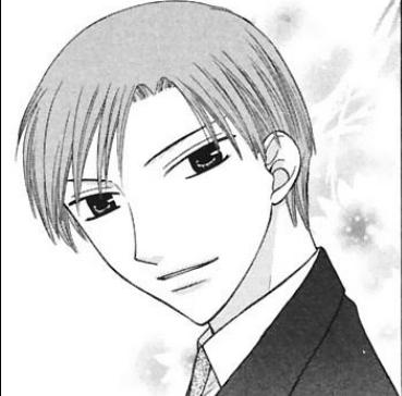 本田 勝也(透の父)