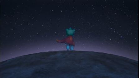 宇宙神秘ブギ