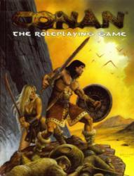 [Mongoose Publishing] Conan: The Roleplaying Game