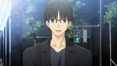 黒桐 幹也