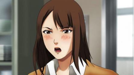 横山 杏子