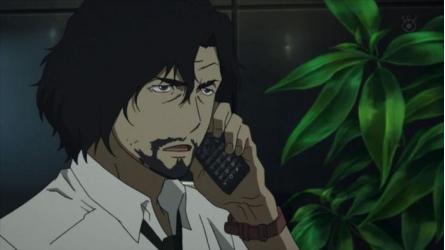 柴崎 健次郎