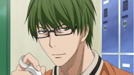 緑間 真太郎