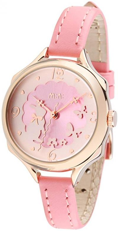 fq-062 Rabbit Lady Wrist Watches