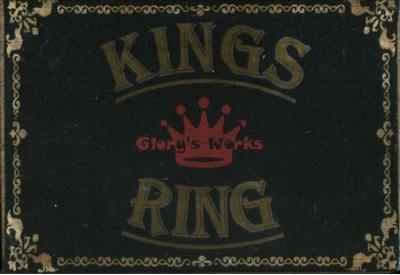 キングズリング
