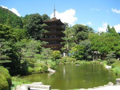 保寧山 瑠璃光寺