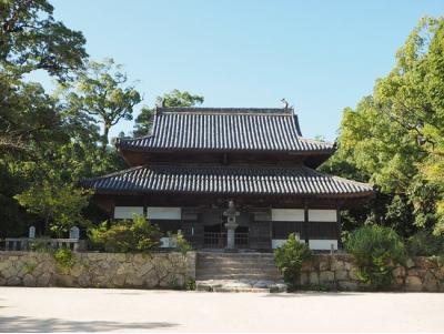 清水山 観世音寺