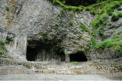 玄武洞ミュージアム
