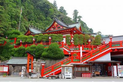 太鼓稲成神社