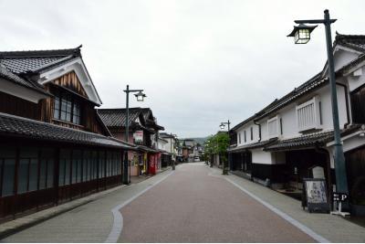 重要伝統的建造物群保存地区(塩田津)