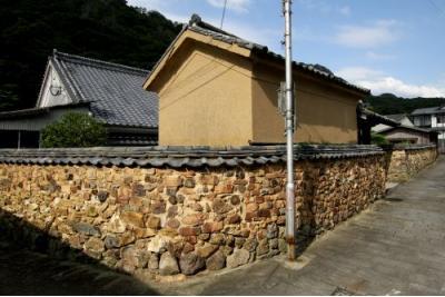重要伝統的建造物群保存地区(有田内山)