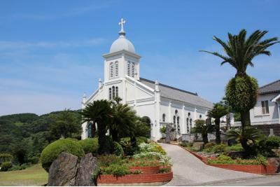 カトリック大江教会