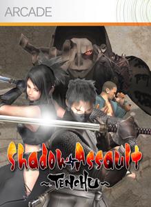 Shadow Assault 〜TENCHU〜