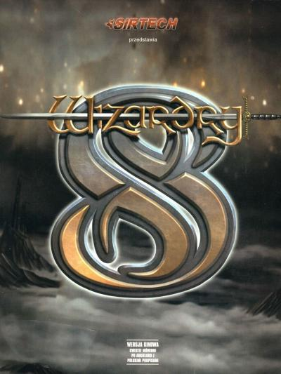 Wizardry #8