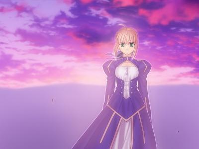 Fate(セイバールート)