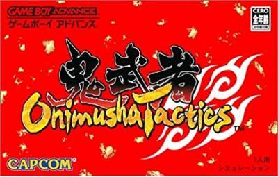鬼武者~Onimusha Tactics~