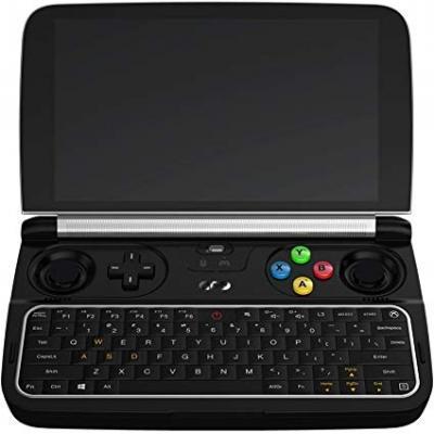 携帯型ゲーミングPC