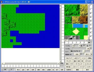 J-RPG CreatorDX