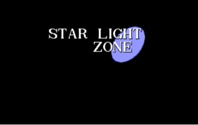 STAR LIGHT ZONE
