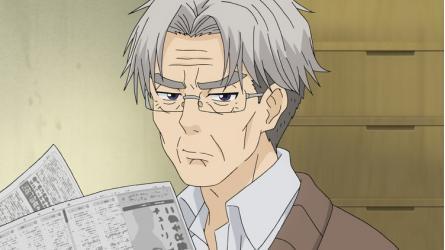 斉木 熊五郎