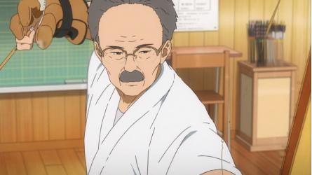 森岡 富男