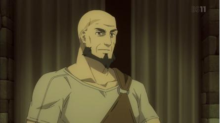 エルハルト(武器屋の親父)