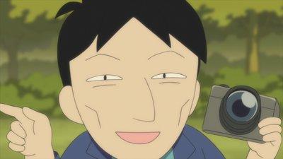 ユミコのパパ