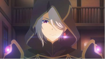†黒の魔術師†