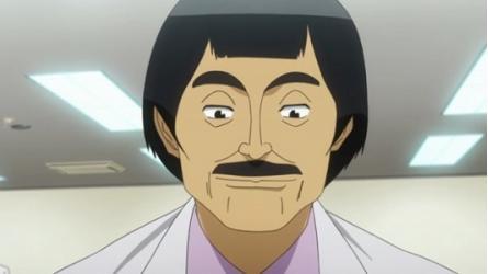 茄子田 シゲオ