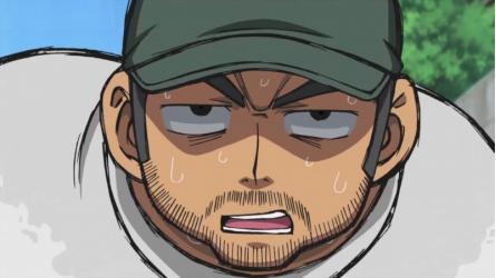 海江田先生