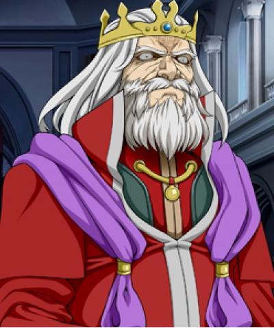ヴィクトール国王