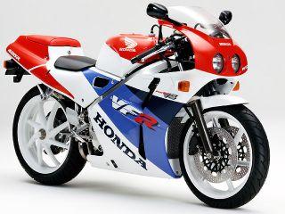 VFR400R