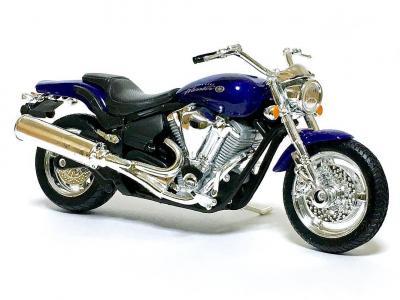 XV1700ロードスターウォーリア