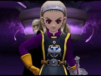 魔勇者アンルシア