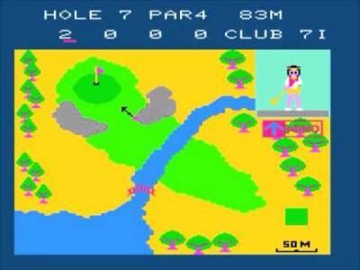 スーパーゴルフ 18HOLE PAR72 5805M