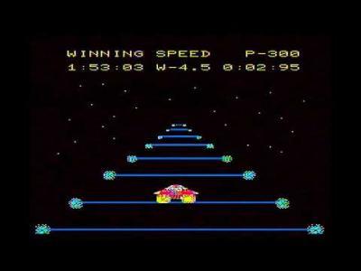 スタースピーダー 3Dスペースレーシングゲーム
