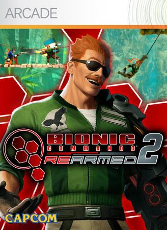 BIONIC COMMANDO REARMED2