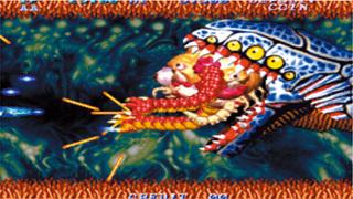 沙羅曼蛇 ポータブル