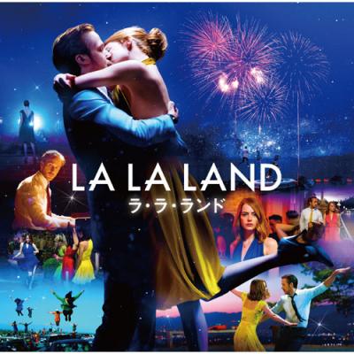 LA LA LAND ラ・ラ・ランド