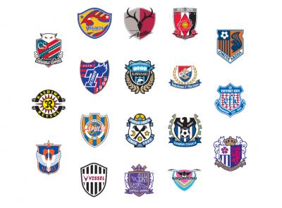 日本プロサッカーリーグ「J1」人気クラブランキング