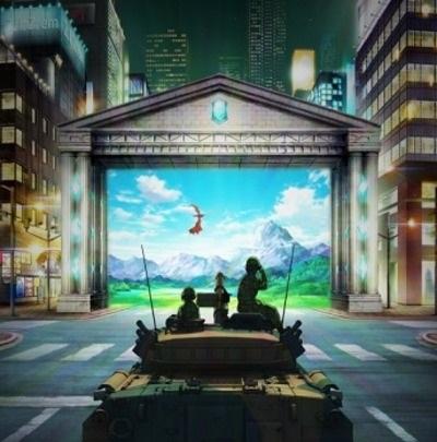 異世界と現代が繋がった世界観『異世界ゲートもの』で一番面白いアニメを決める人気投票