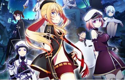 戦×恋(ヴァルラヴ)キャラクター人気投票