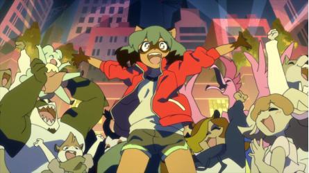 2020年春のアニメ 人気投票ランキング