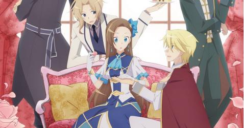 第2回 乙女ゲームの破滅フラグしかない悪役令嬢に転生してしまった… キャラクター人気投票
