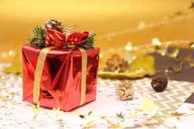 クリスマスプレゼントで貰いたい物 人気投票