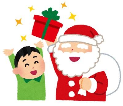 男の子が喜ぶクリスマスプレゼント