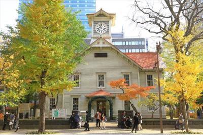 北海道旅行のおすすめ観光スポット人気投票