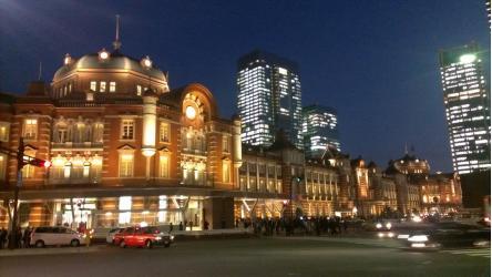 東京都旅行のおすすめ観光スポット人気投票