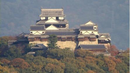 愛媛県旅行のおすすめ観光スポット人気投票