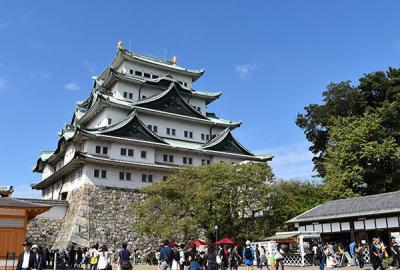 愛知県旅行のおすすめ観光スポット人気投票